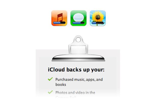 Облачный» сервис Apple iCloud | iCover ru