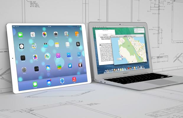 iPad Kingsize возвращается