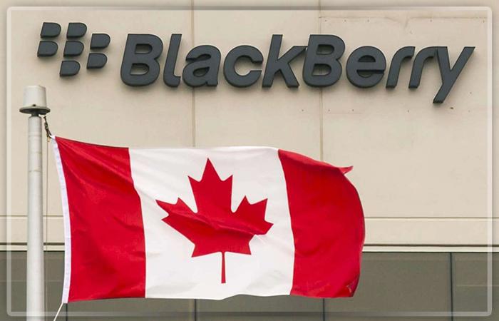BlackBerry выпустит недорогой Android-смартфон