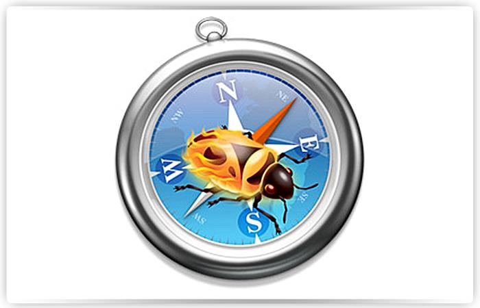 Браузер Safari отApple «крэшится» наiPhone иMac повсей планете