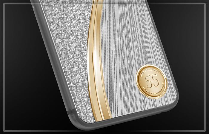 Caviar выпустил «космический» iPhone 6s