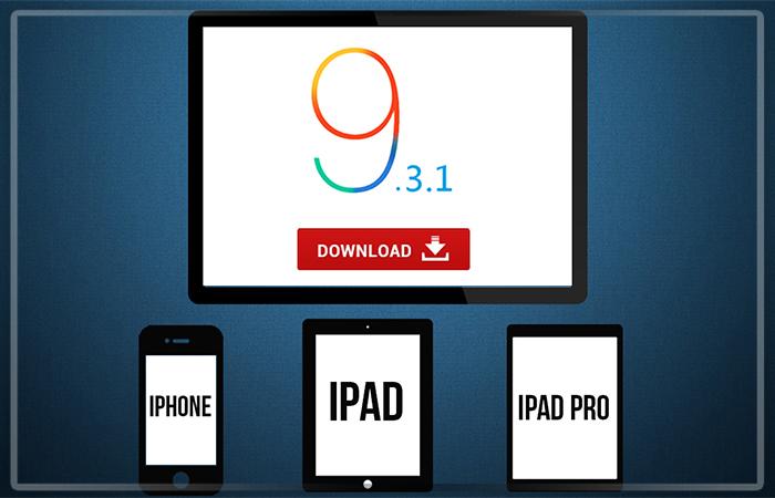 Новое обновленная Apple доiOS 9.3.1 увеличила время работы iPhone