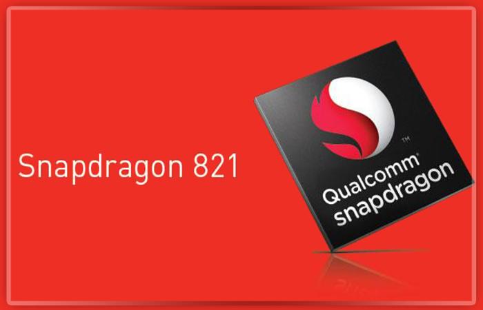 Первым телефоном соSnapdragon 821 будет Asus ZenFone 3 Deluxe