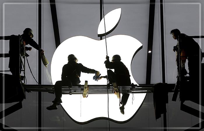 Apple создаст вКитайской народной республике исследовательский центр