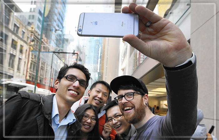 Apple создаст свою социальную сеть