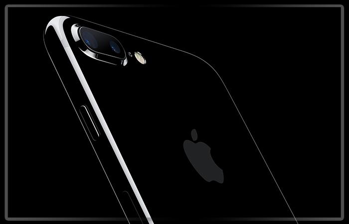 Тест подтвердил наличие 3 ГБRAM вiPhone 7 Plus