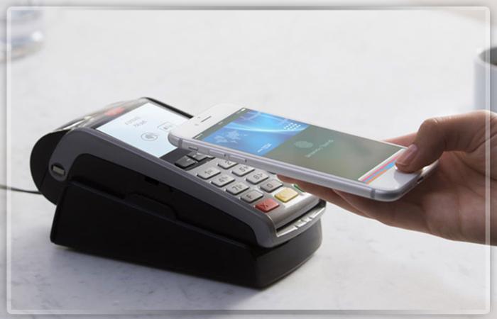 Сберегательный банк внедрит бесконтактную оплату навсех обслуживаемых торговых точках до 2018г