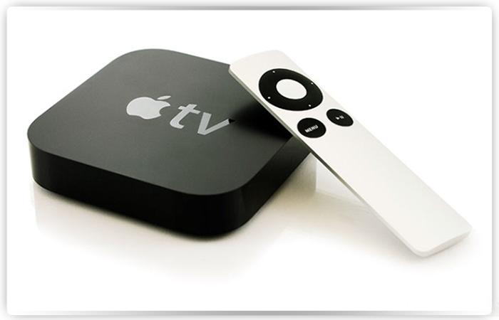 Apple прекращает поддержку AppleTV 3-го поколения