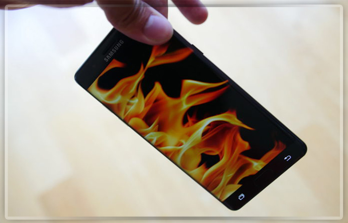 Самсунг потеряла 17 млрд. долларов после срыва продаж Galaxy Note 7