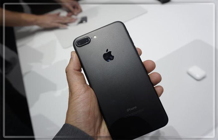 Специалисты - Apple выпустит нарынок iPhone 7 вновом цвете