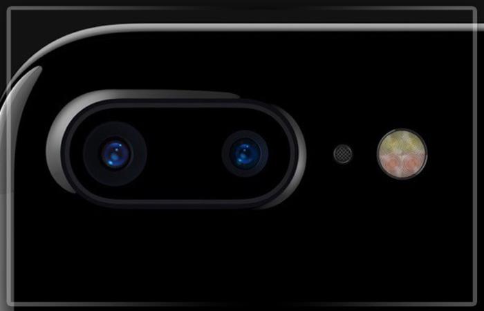 Apple работает сLG над новым поколением 3D-камер для iPhone 8