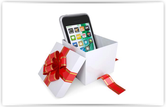 Рейтинг самых желаемых подарков на Новый год