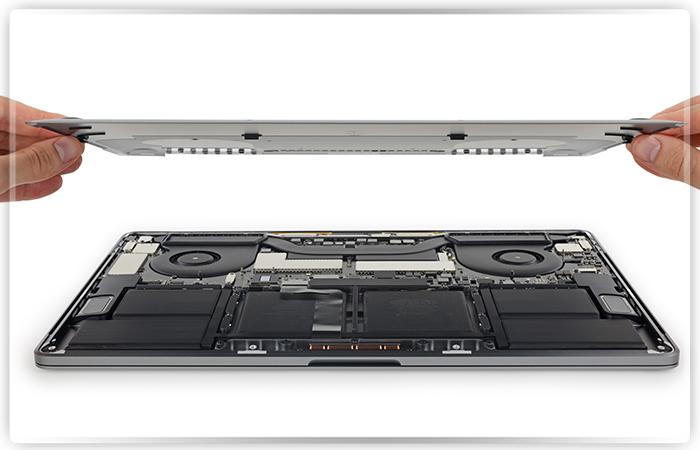 Юзеры MacBook Pro 2016 жалуются нанеисправности видеокарт