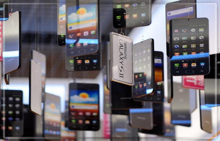 Продажи телефонов вовсем мире увеличатся только на1% вследующем году