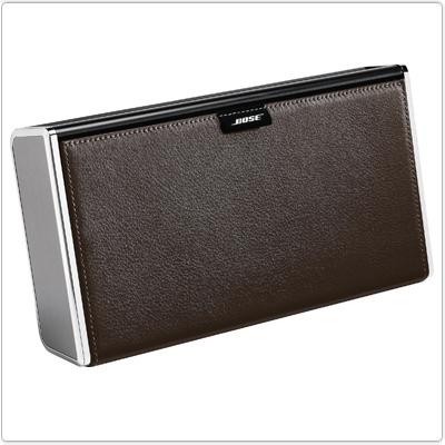 Беспроводная акустическая система Bose SoundLink Bluetooth Mobile speaker II leather edition