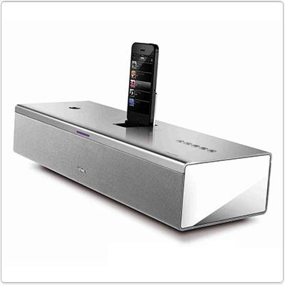 Музыкальная система LOEWE SoundPort Compact