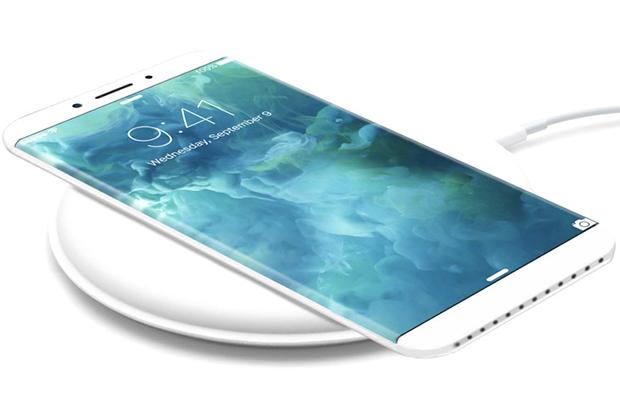 Дизайнеры показали собственный вариант iPhone 8
