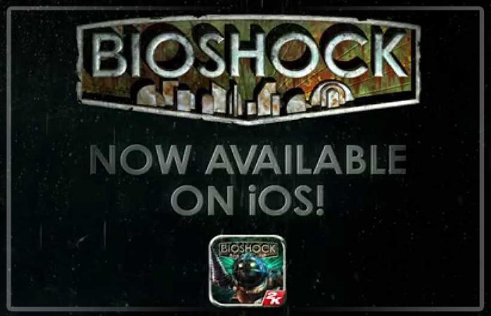 BioShock для iOS больше небудет