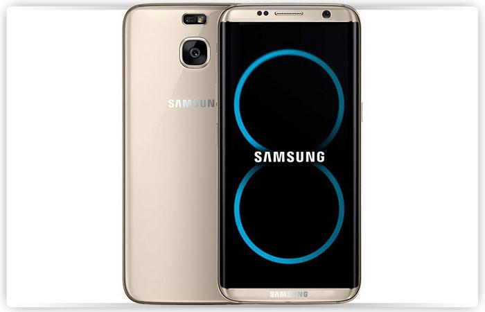 Раскрыты все технические данные планшетов Самсунг Galaxy Tab S3