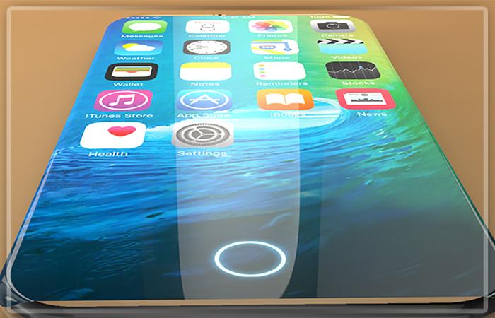 Apple iPhone 8 получит 5.8-дюймовый OLED-дисплей— Nikkei