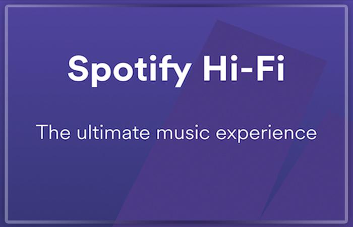 Количество платных фолловеров Spotify достигло 50 млн. человек