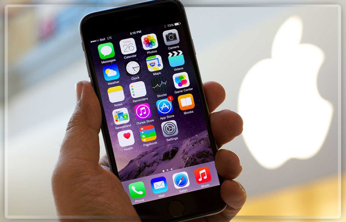 Новый iPhone 6 с32 Гбпамяти будет реализовываться в Республики Беларусь