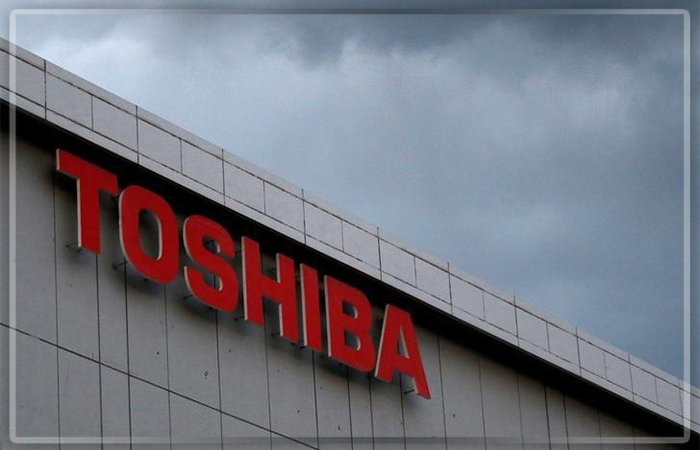 Компания Toshiba назвала претендентов наактивы подразделения NAND