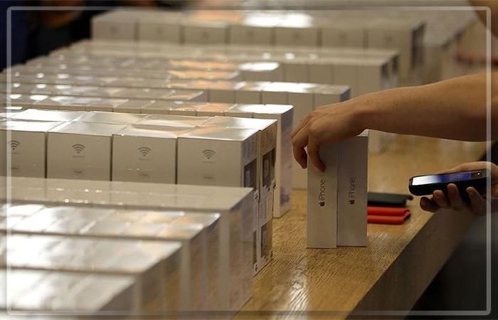 Apple собирается реализовать до230 млн новых iPhone
