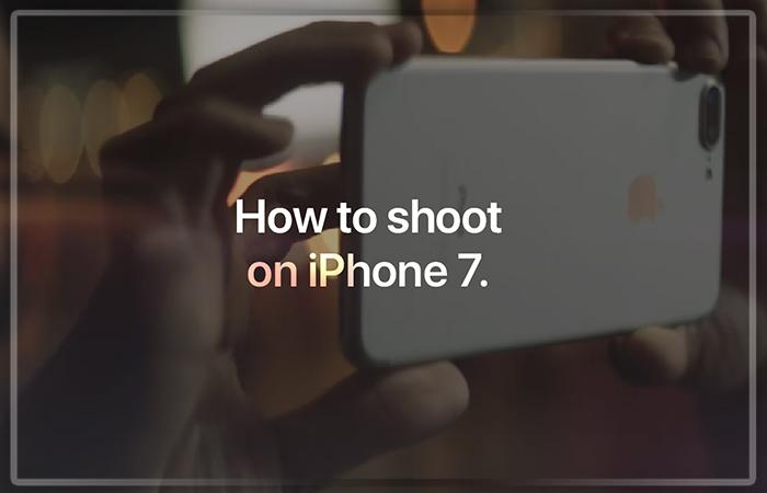 Раскрыты особенности фронтальной камеры iPhone 8
