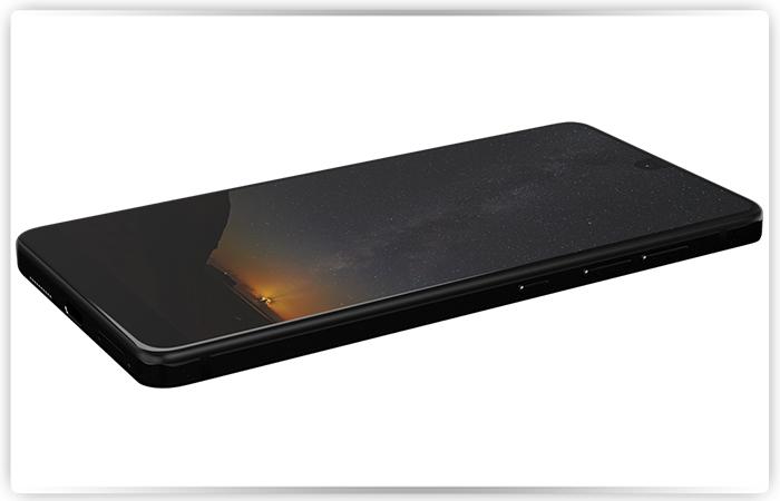 Разработчик программного обеспечения для андроид представил модульный телефон «Essential»