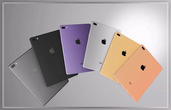 Apple планирует протестировать iOS 10.3.3 нановом iPad Pro