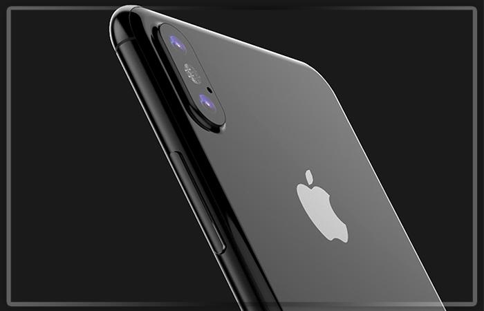 ВApple назвали главную особенность камеры нового iPhone 8