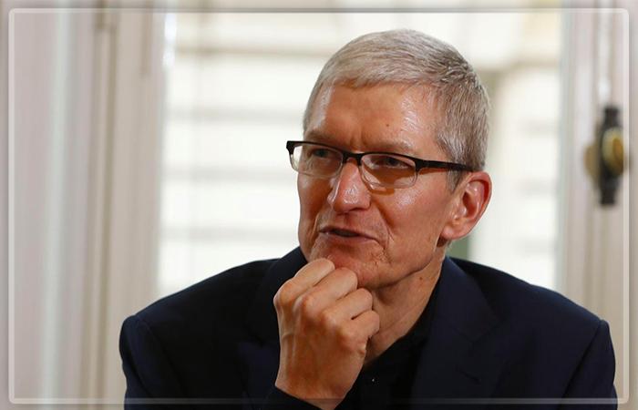 Apple готовит крупный проект побеспилотным системам