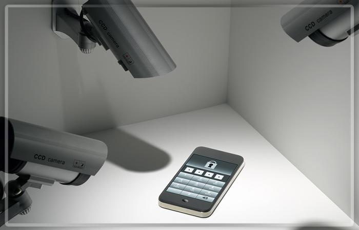 Google, Apple и фейсбук просят суд США уточнить права собственников мобильных телефонов
