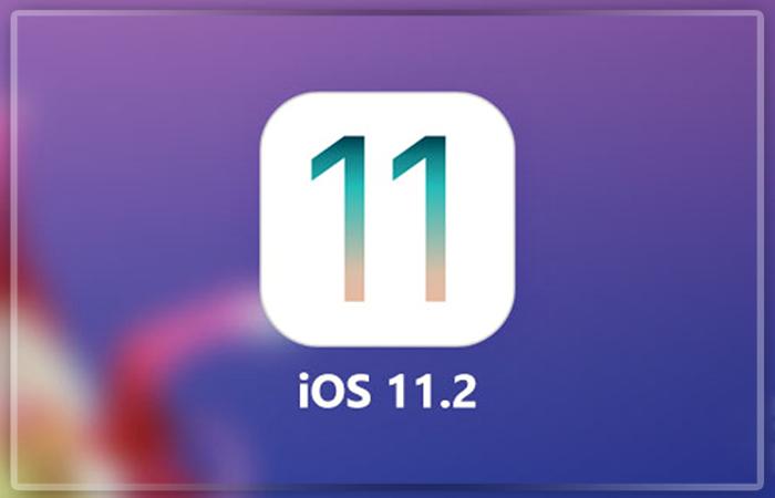 Apple раздает первую тестовую сборку iOS 11