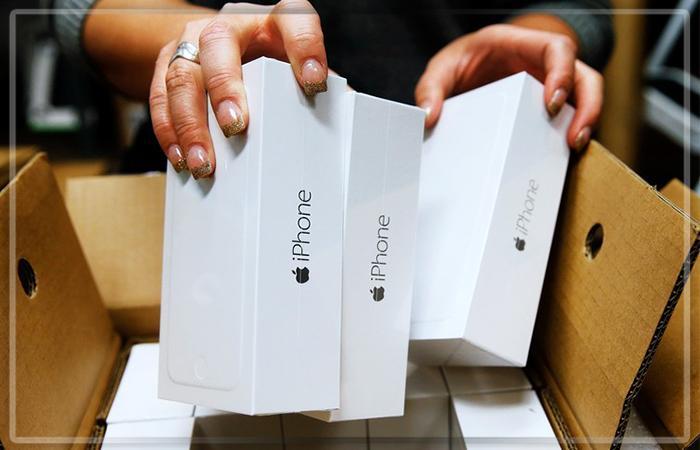 ФАС пока невидит ценового сговора впродажах iPhone 8 в Российской Федерации