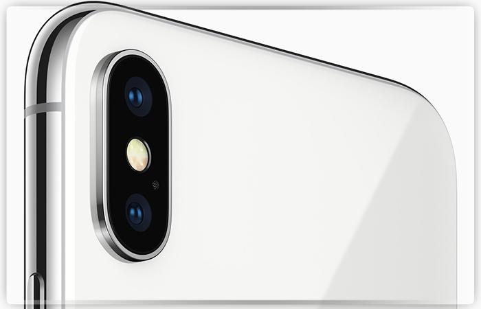 IPhone Xназвали лучшим вмире камерофоном