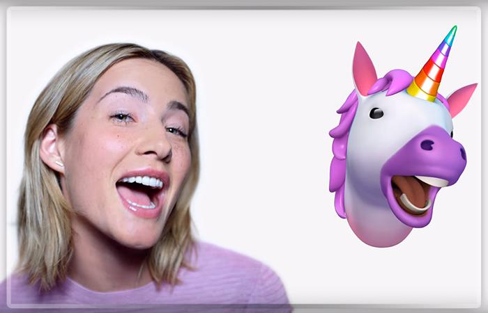 Apple выпустила новую рекламу iPhone Xспоющей какашкой