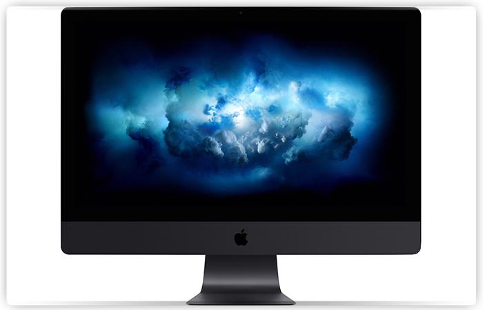 IMac Pro будет оборудован дополнительным процессором A10