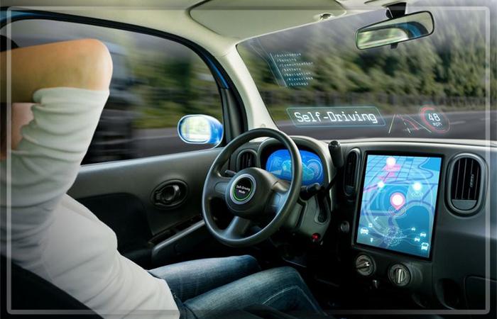 Apple обнародовала детали проектирования беспилотных авто