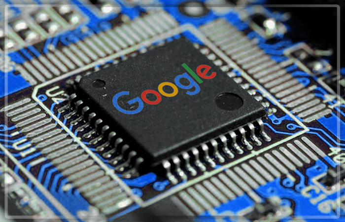 Google переманивает процессорных профессионалов Apple