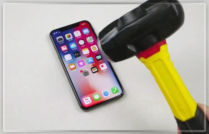 Роскачество проверило iPhone Xнапрочность