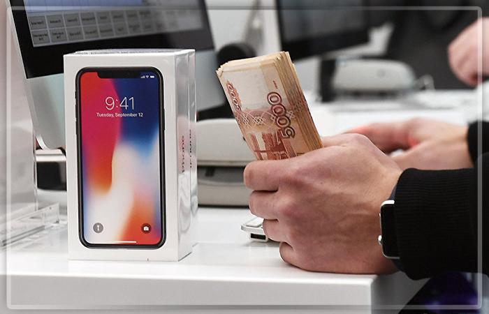 Клиенты Apple подали иск насумму неменее одного трлн долларов вСША
