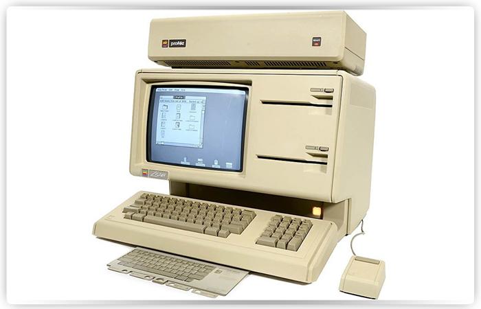 Исходный кодОС Apple Lisa выложат воткрытый доступ в 2018г.