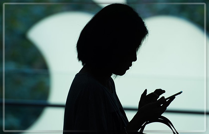Мошенники атакуют Apple-пользователей