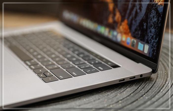 Apple небудет радикально обновлять MacBook Pro в нынешнем году