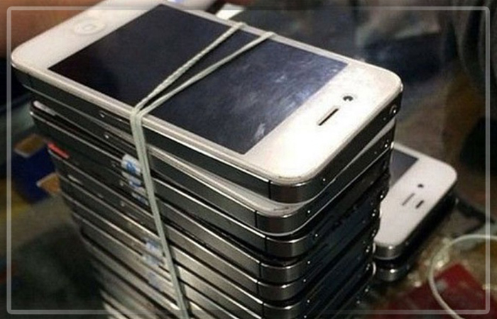 Самым покупаемым вКазани телефоном стал iPhone
