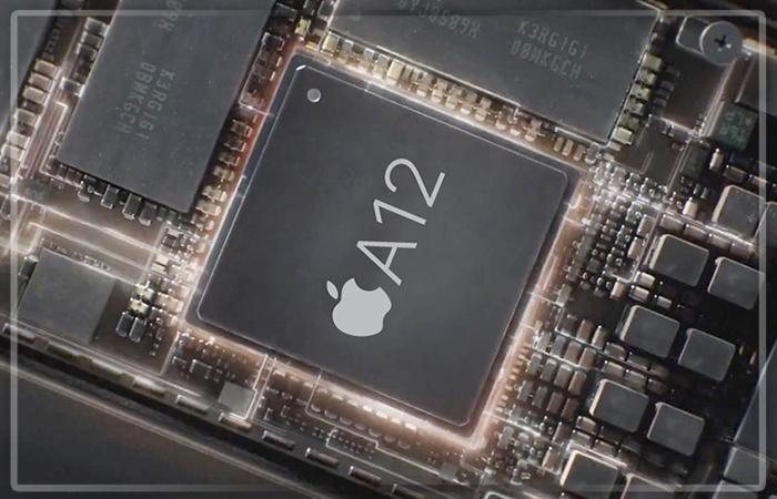 Вглобальной паутине появились новые детали опроцессоре Apple A12