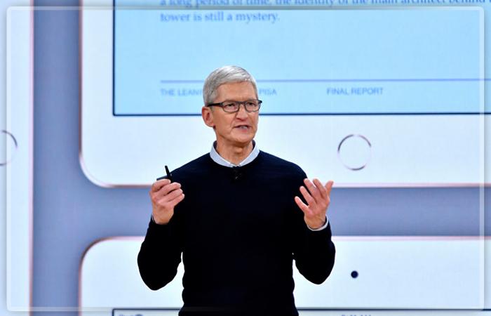 «Пользователи нехотят объединения iOS иmacOS»— Тим Кук