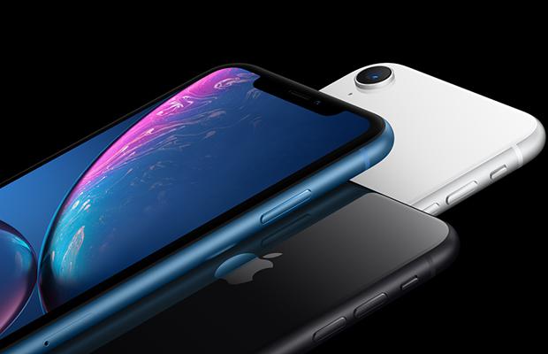 Apple представила прозрачный фирменный чехол для iPhoneXR